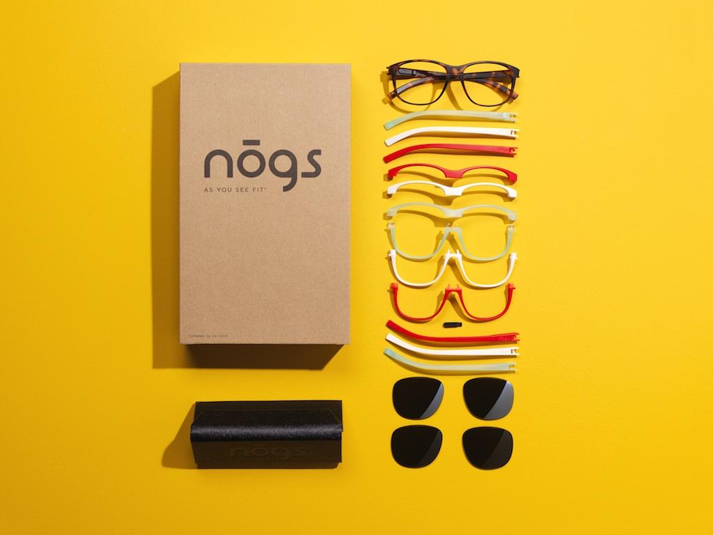 stylish sunglasses NOGS Modular