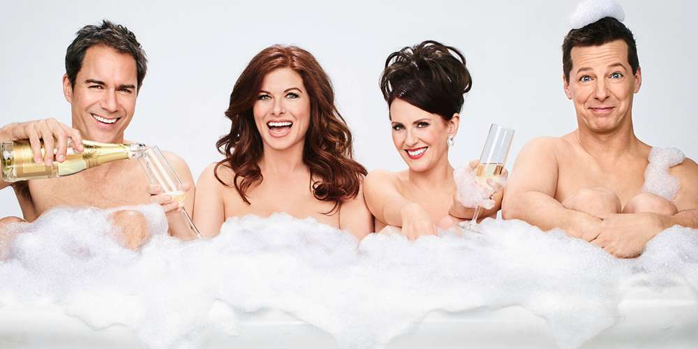 The 'Will & Grace' Revival Will Pretend the Series Finale Never Happened