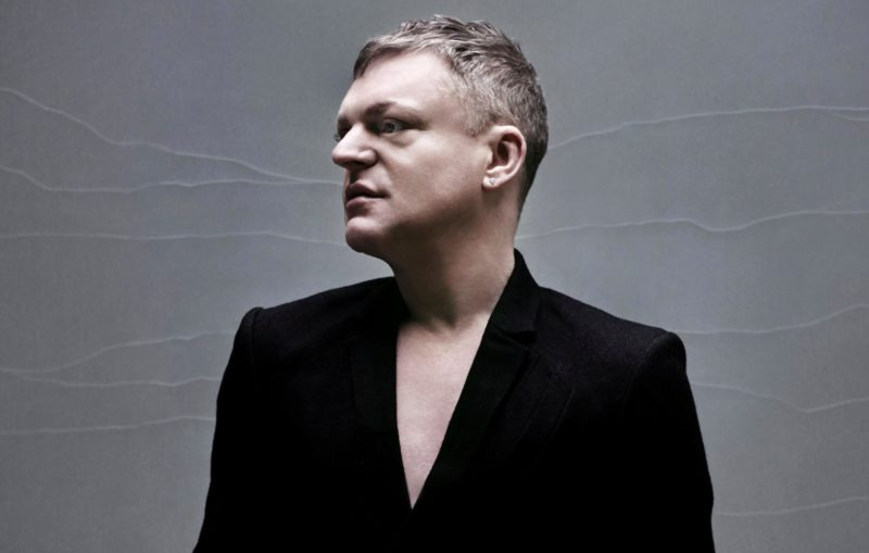 LGBTQ Musicians Andy Bell