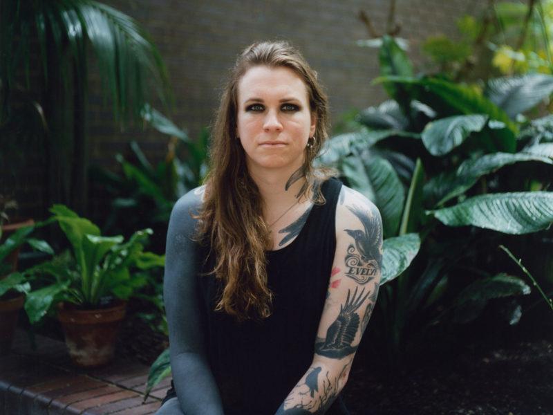 LGBTQ Musicians Laura Jane Grace