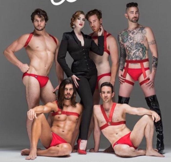 burlesque boys 13