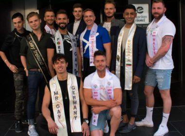 mr. gay europe 2017