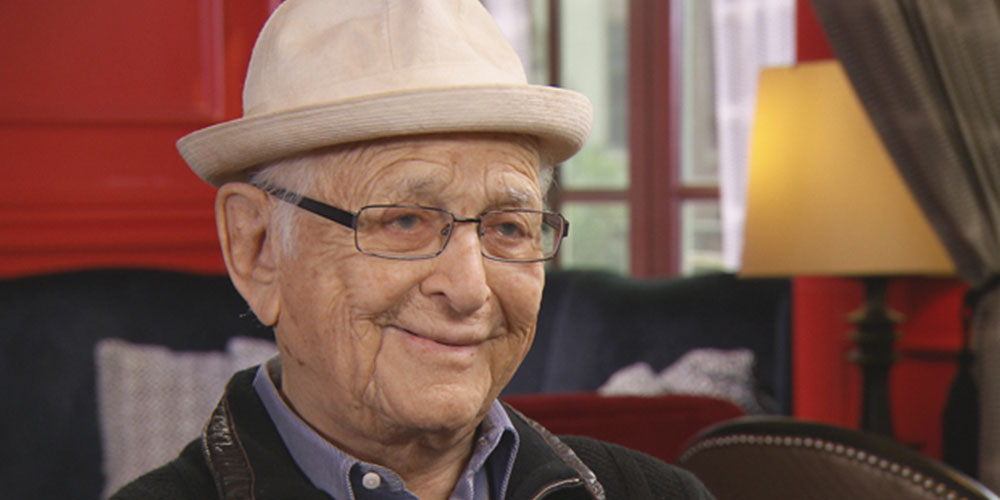 Legendary TV Producer Norman Lear Boycotts Lifetime Achievement Honor Because of Trump