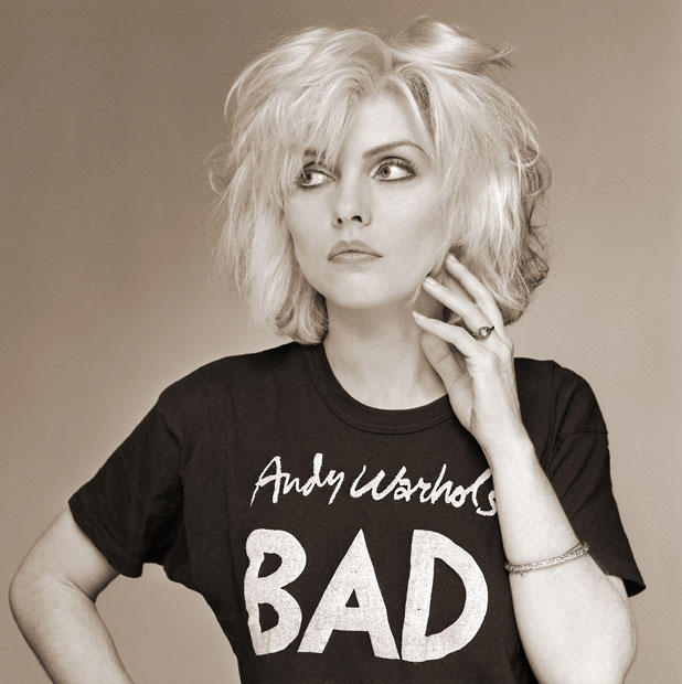 LGBTQ Musicians Debbie Harry