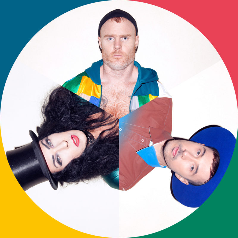 LGBTQ Musicians Hercules & the love affair