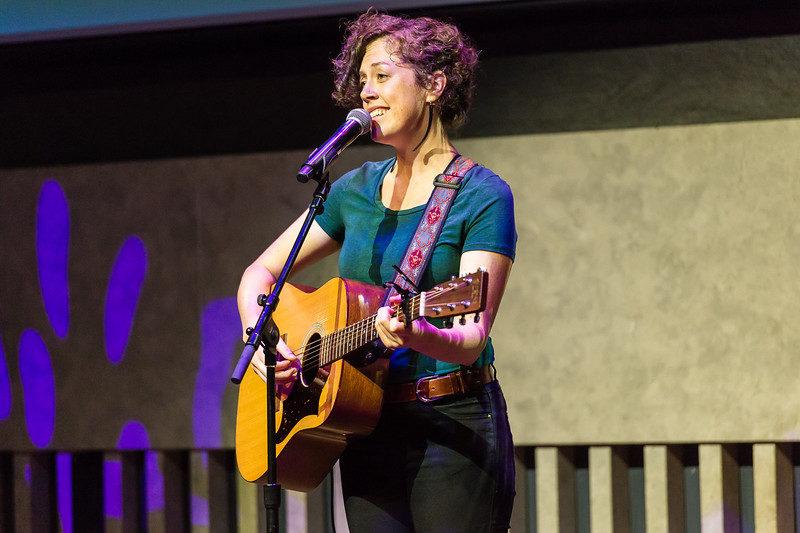 LGBTQ Musicians Rachael Kilgour