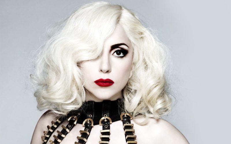 LGBTQ Musicians Lady Gaga