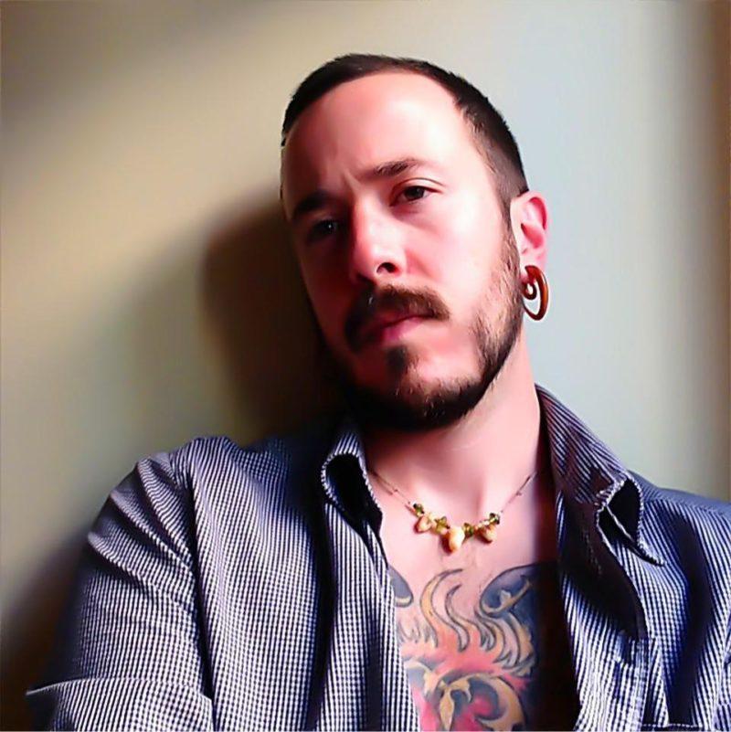 LGBTQ Musicians Matt Morris