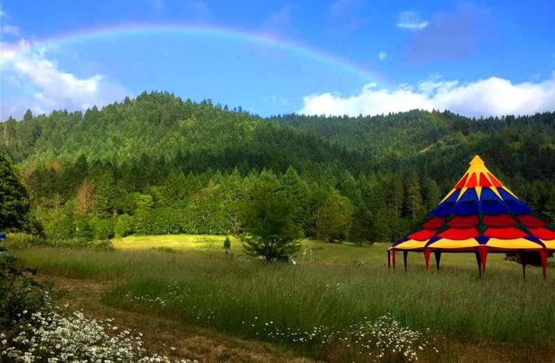radical faerie sanctuaries