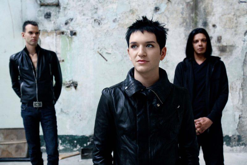 LGBTQ Musicians Placebo