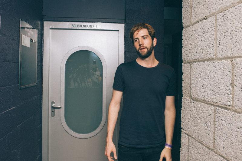 LGBTQ Musicians Owen Pallett