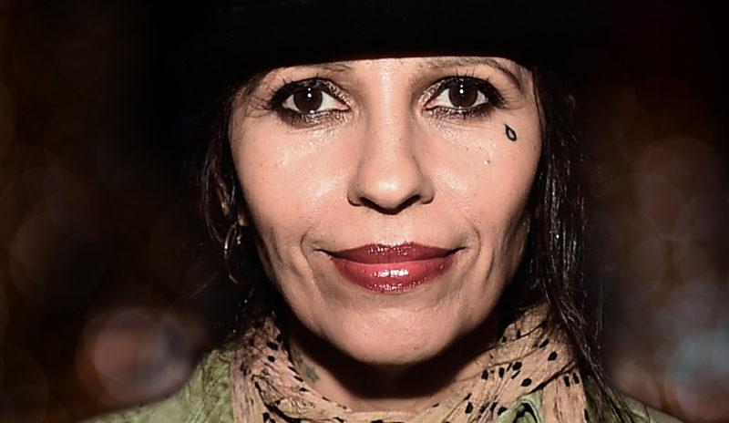 LGBTQ Musicians Linda Perry