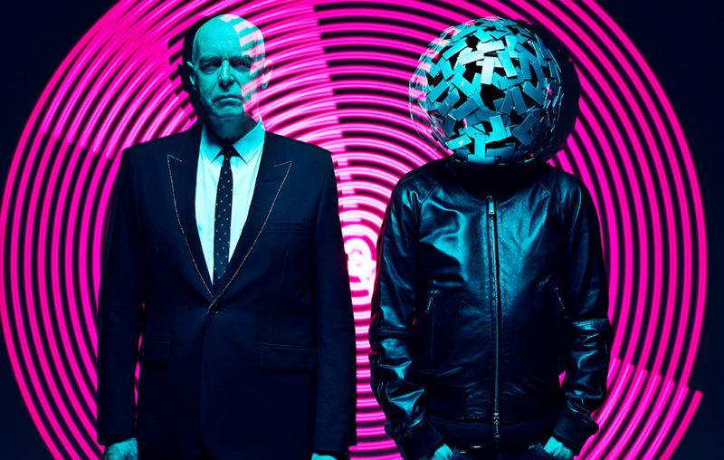 LGBTQ Musicians Pet Shop Boys