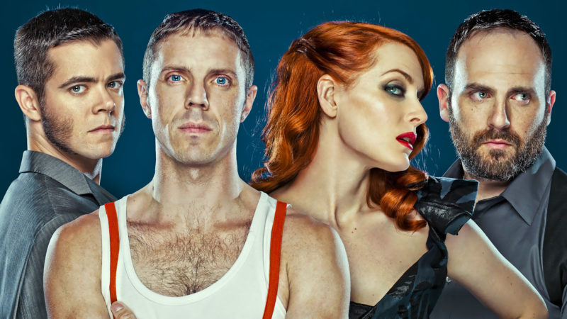 LGBTQ Musicians Scissor Sisters Songs About Gay Sex Playlist