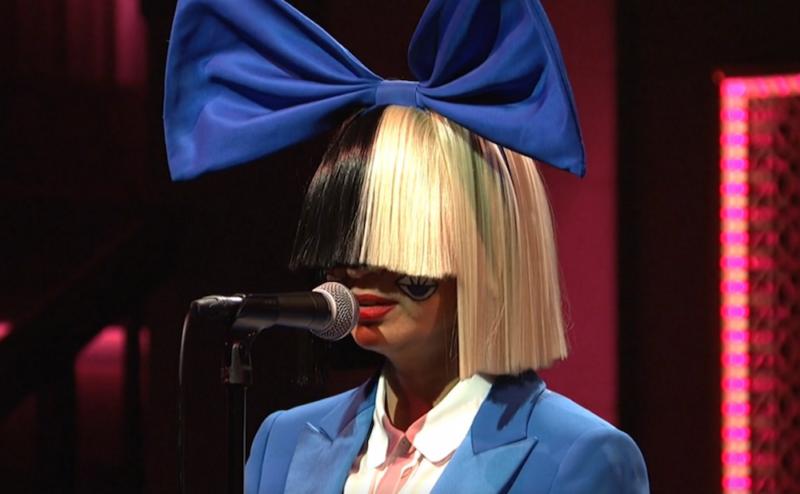 LGBTQ Musicians Sia