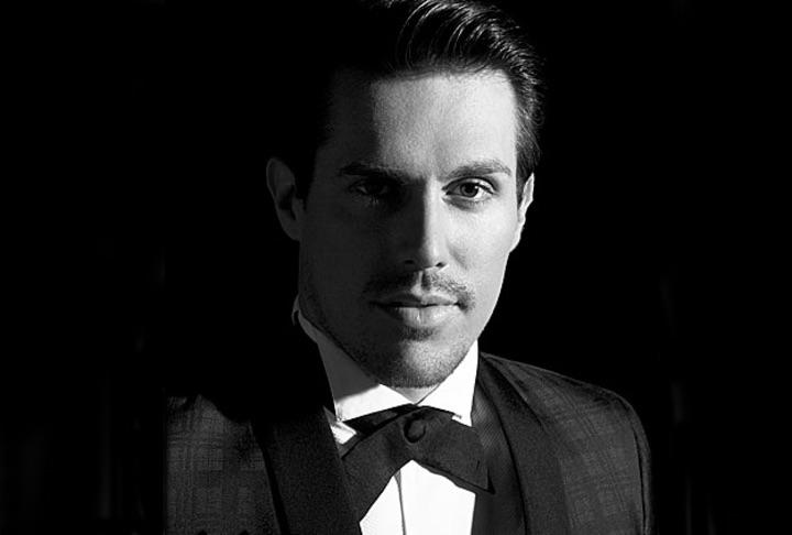 LGBTQ Musicians Sam Sparro