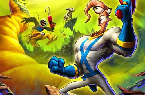 Earthworm Jim transphobia 01