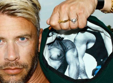 Tom of Finland hats 10