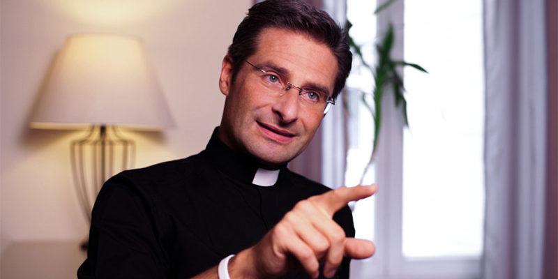 Vatican gay priests, Krzysztof Charamsa