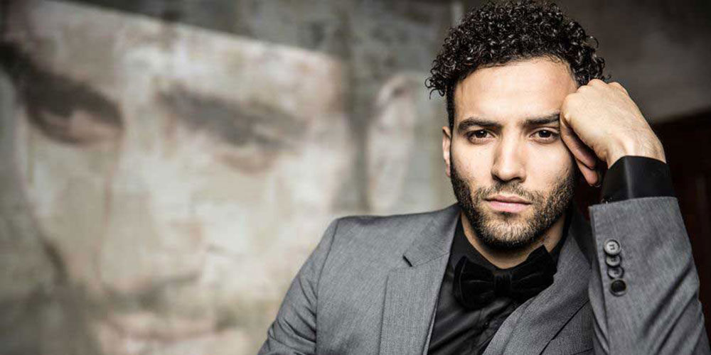 Here Are 5 Sexy Pics of Marwan Kenzari, the Actor Playing Jafar in Disney's 'Aladdin'