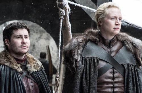 Brienne transgender Game of Thrones