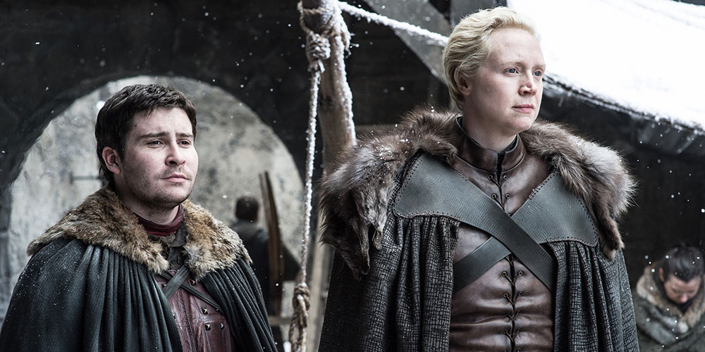 A 'Game of Thrones' Character Might Have Almost Come Out as Transgender Last Night