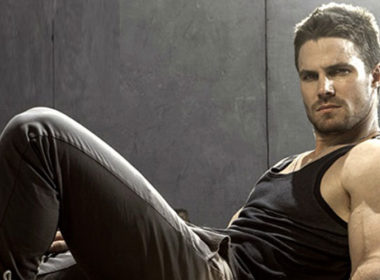 Stephen Amell Pride 02