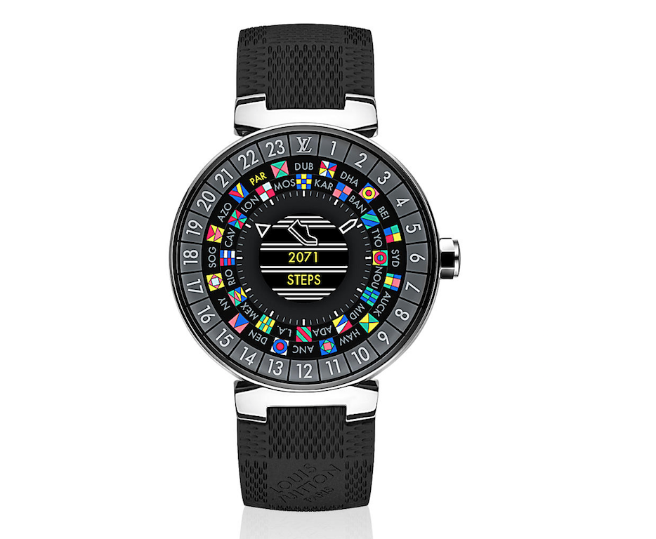 must haves louis vuittion smartwatch
