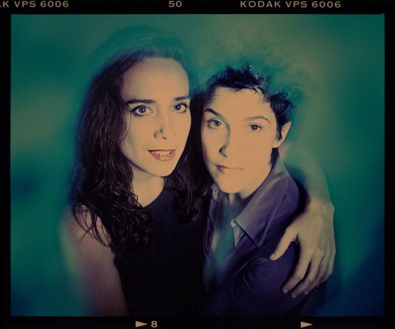LGBTQ Musicians Wendy & Lisa