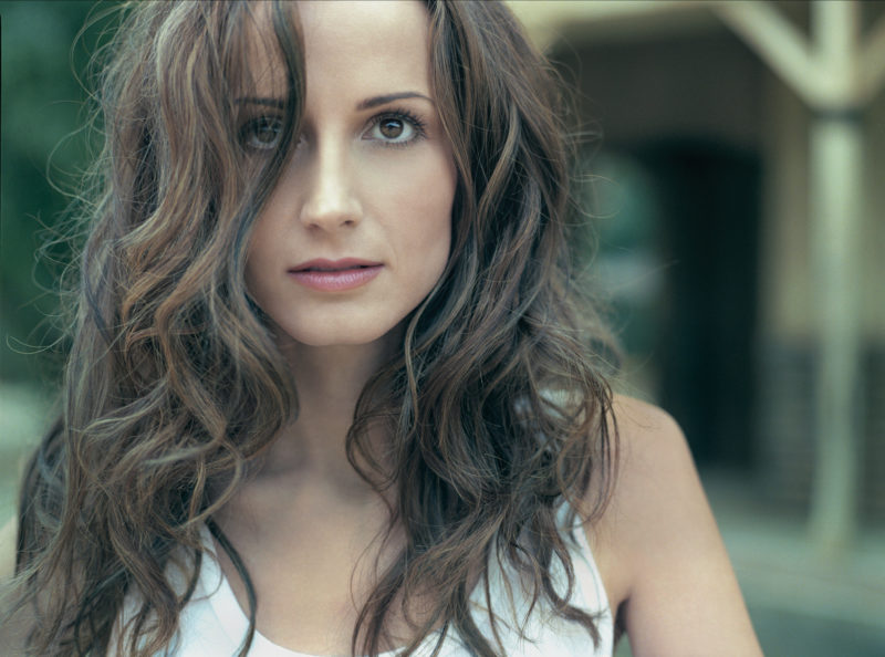 LGBTQ Musicians Chely Wright