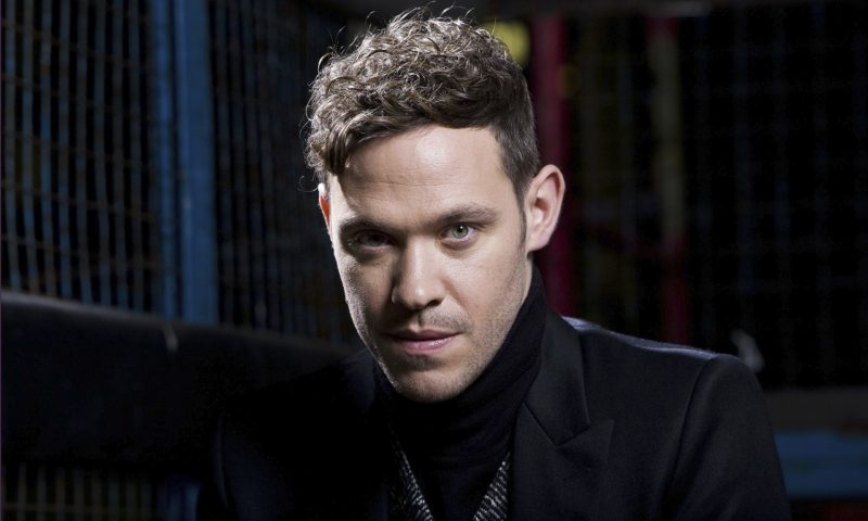 LGBTQ Musicians Will Young