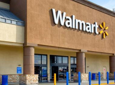 Walmart LGBT