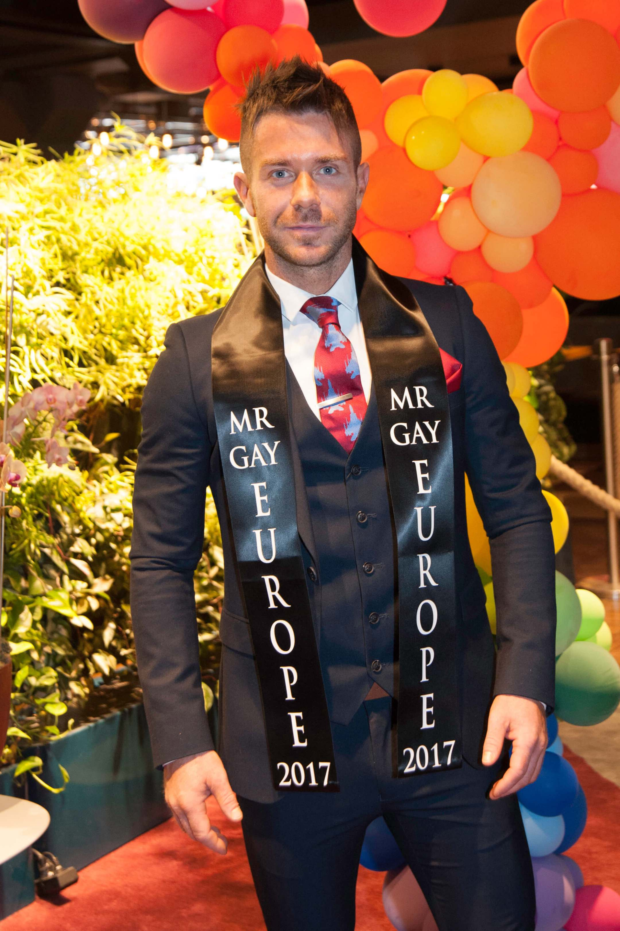 mr. gay europe
