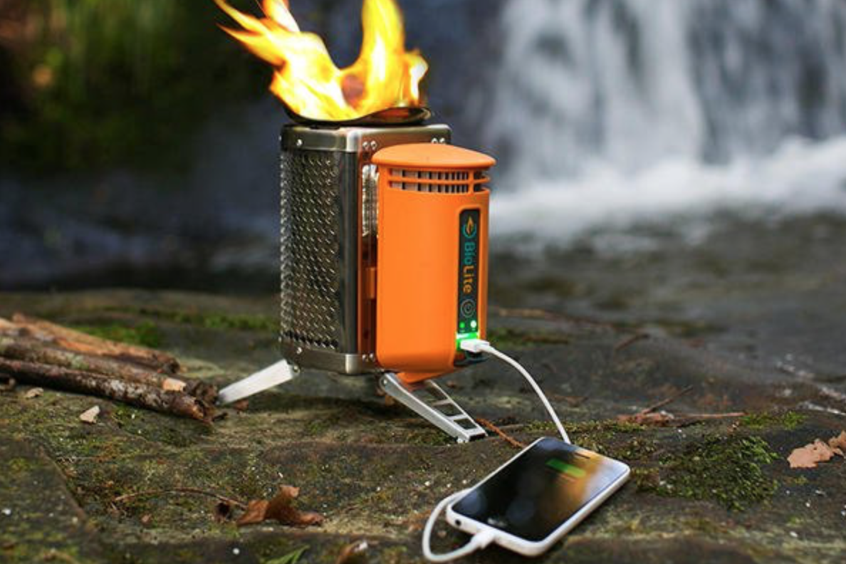 must haves campstove