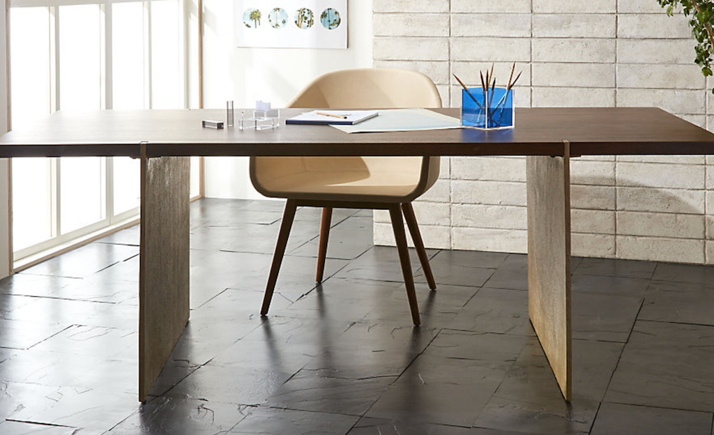 must haves cb2 fred segal table