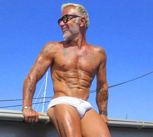 Gianluca Vacchi bulge 15