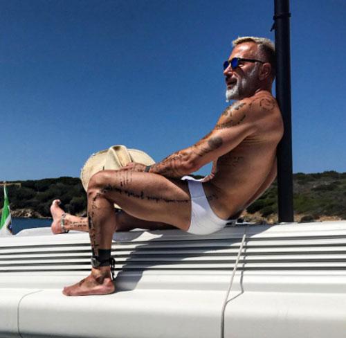 Gianluca Vacchi bulge 06