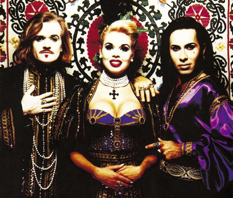 army of lovers lgbtq musicians