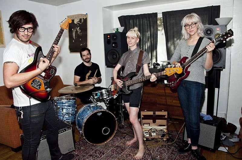 baby ghosts lgbtq musicians