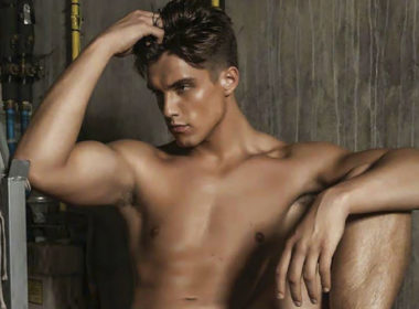 Big Brother Nudes Lewis Bloor Cover