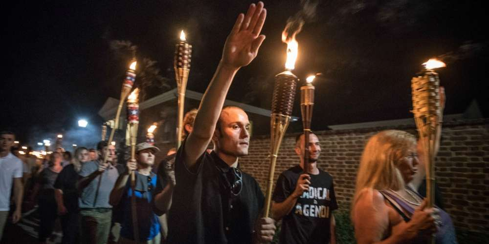 Tiki Torch Brand Speaks Out Against White Supremacists in Charlottesville