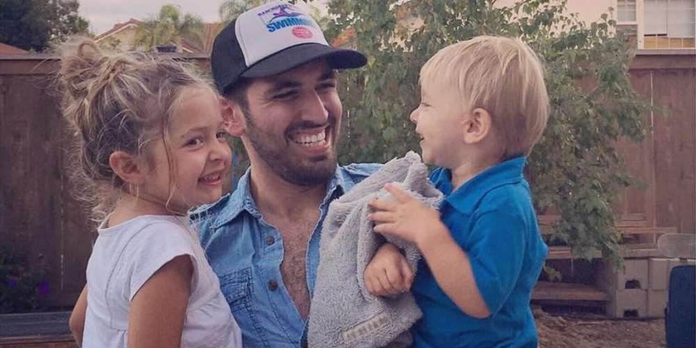 These 25 Adorable Instagrams Celebrate Gay Uncles Day With Lots of Love and Cuteness