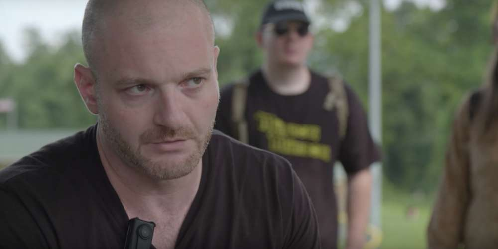 Disturbing New Doc Profiles Hate and Violence in Charlottesville: 'A Lot More People Are Going to Die'