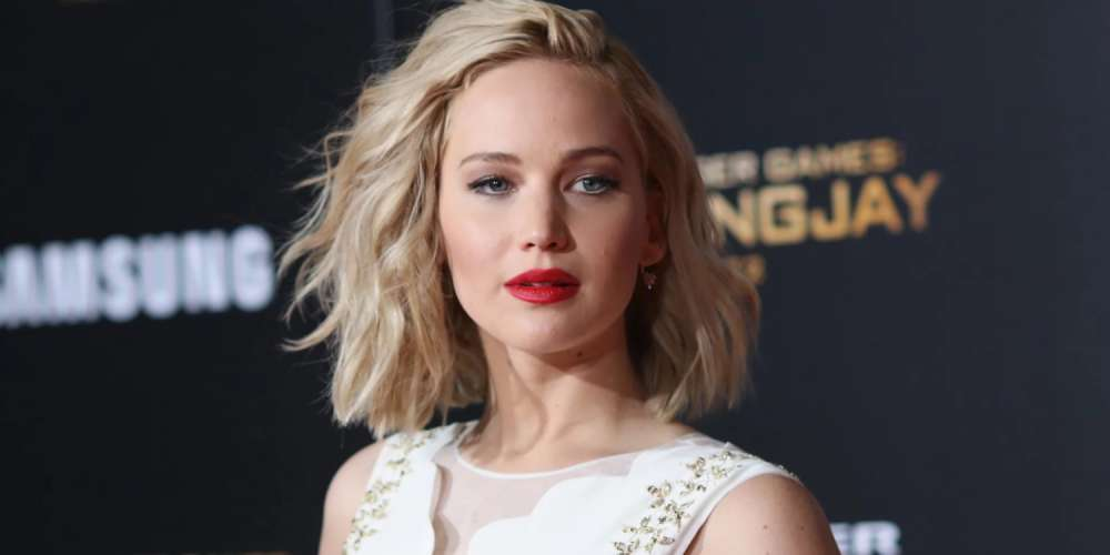 Jennifer Lawrence Asks Her Followers to Help Identify White Supremacists
