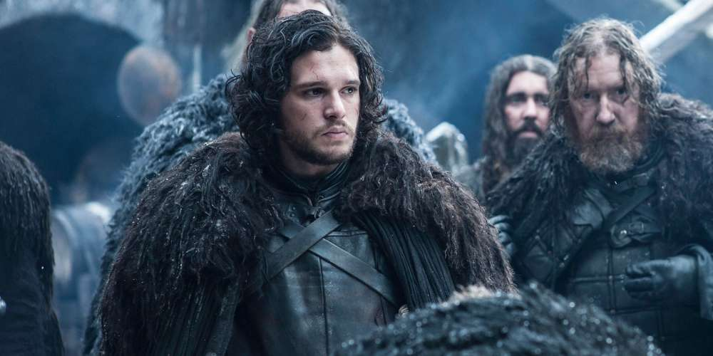 HBO Accidentally Leaked Another Episode of 'Game of Thrones'