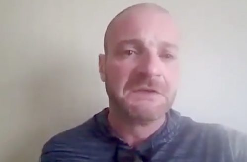 crying neo nazi christopher cantwell