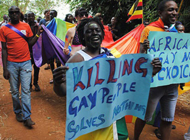 Uganda Pride cancelled