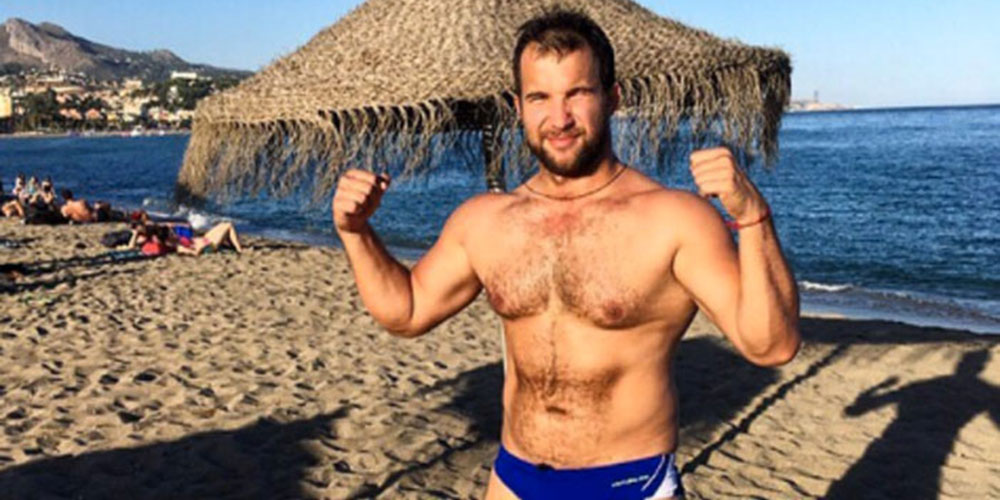 Russia's #PutinShirtlessChallenge Has the Country's 'Alpha Men' Stripping Down