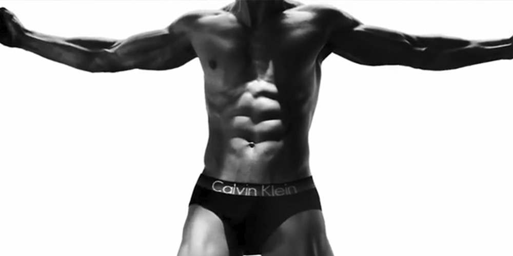 Men's Underwear Video Calvin Klein