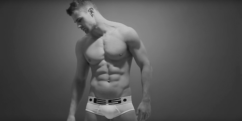 Men's Underwear Video ES Collection